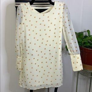 Xtaren The Mary Jane dress sz M NWT